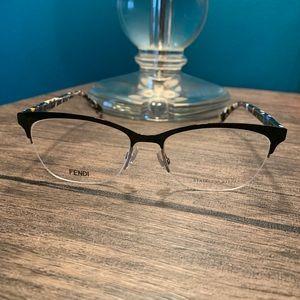 Fendi Eyeglass frame FF 0175
